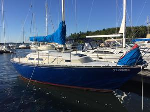 Used C&c 29 Sloop Sailboat For Sale
