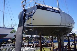 Used Cs 27 Sloop Sailboat For Sale