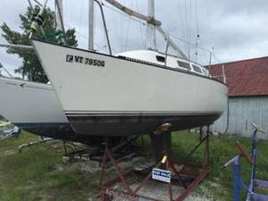 Used S2 27 Racer and Cruiser Sailboat For Sale
