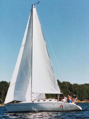 Used Elan 31 Sloop Sailboat For Sale