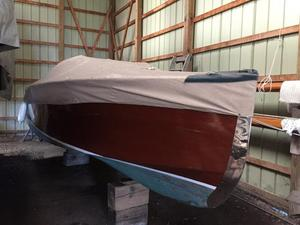 Used Hacker-Craft 26 Antique and Classic Boat For Sale