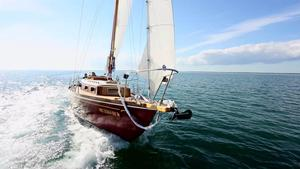 Used Sparkman & Stephens 35' Sloop Antique and Classic Boat For Sale