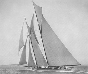 Used Herreshoff Schooner Ingomar Schooner Sailboat For Sale