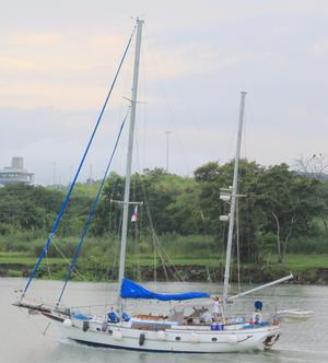 Used Ct Cruiser Sailboat For Sale