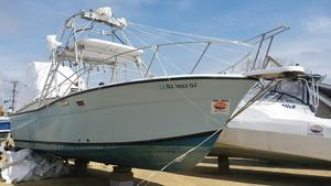 Used Topaz 28 Express Sports Fishing Boat For Sale