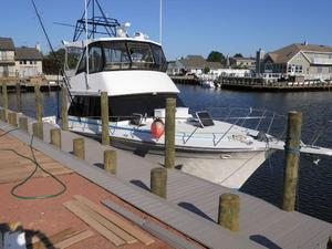 Used Henriques 44 Sport Fisherman Sports Fishing Boat For Sale