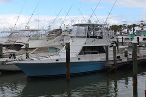 Used Custom Carolina Sport Fish Sports Fishing Boat For Sale