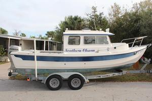 Used C-Dory Cruiser Boat For Sale