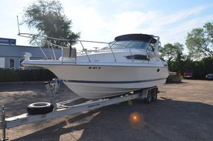 Used Thundercraft 280 Express Cruiser Boat For Sale