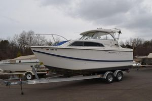 Used Bayliner Discovery 246 Cuddy Cabin Boat For Sale
