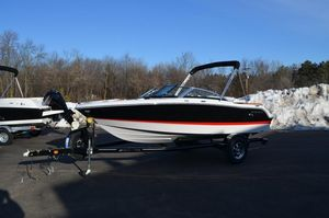 New Four Winns H180 Bowrider Boat For Sale
