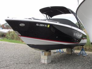Used Monterey 238 Super Sport Bowrider Boat For Sale