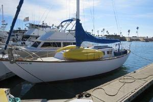 Used Pearson Vangaurd Other Sailboat For Sale