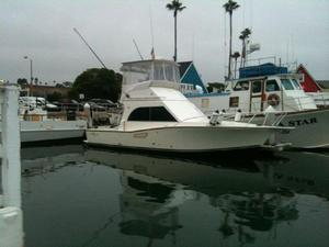 Used Albemarle 325 Sports Fishing Boat For Sale