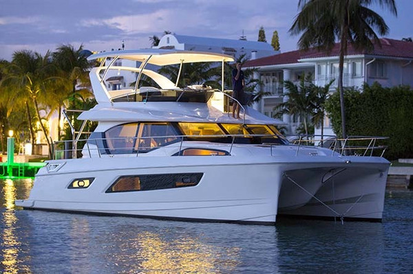 New Aquila 44 Catamaran Boat For Sale