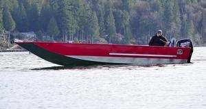 New Xtaero Corax Tender Boat For Sale