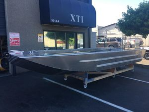 New Xtaero Corax 21 Commercial Boat For Sale