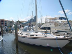 Used Endeavour Sloop Sailboat For Sale