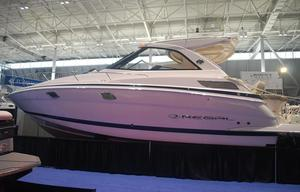 New Regal 35 Sport Coupe Express Cruiser Boat For Sale