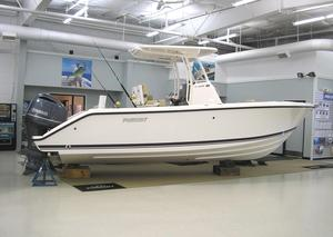 New Pursuit C 238 Center Console Fishing Boat For Sale