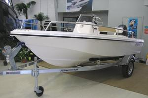 New Edgewater 158 CC Sport Center Console Fishing Boat For Sale