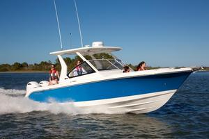 New Edgewater 262 CX Dive Boat For Sale