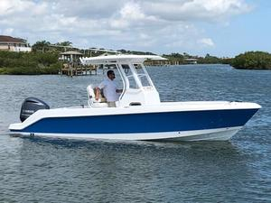 New Edgewater 230 CC Center Console Fishing Boat For Sale