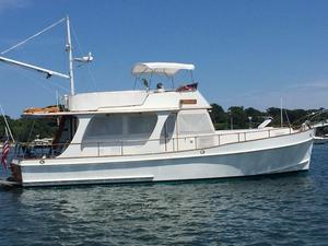 Used Grand Banks 46 Heritage Europa Trawler Boat For Sale