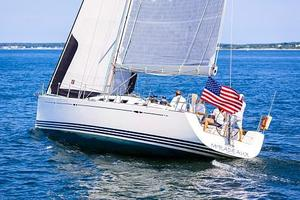 Used X-Yachts X-55 Racer and Cruiser Sailboat For Sale