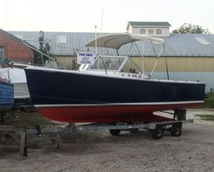 Used Tripp Cuddy Cabin Boat For Sale