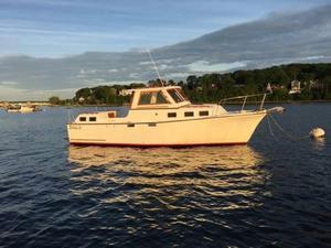 Used Albin 27 FC Cruiser Boat For Sale