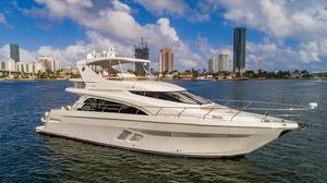 Used Marquis 55 LS Flybridge Motor Yacht For Sale