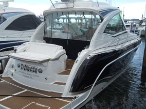 Used Formula 45 Yacht Motor Yacht For Sale