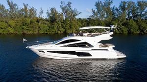 Used Sunseeker Manhattan 55 Motor Yacht For Sale