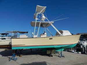 Used Boca Grande 26 Center Console Fishing Boat For Sale