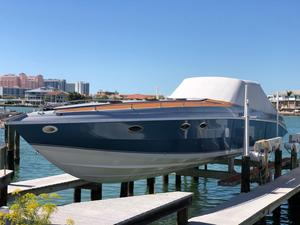 Used Wellcraft 5000 Scarab Meteor High Performance Boat For Sale