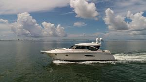 Used Tiara 5800 Sovran Motor Yacht For Sale