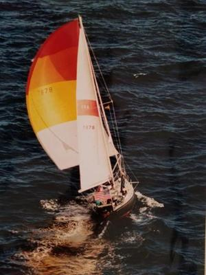 Used Carter 39 Racer and Cruiser Sailboat For Sale