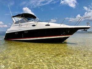 Used Regal 2860 Commodore Express Cruiser Boat For Sale