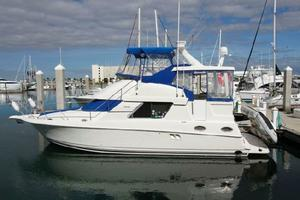 Used Silverton 372 Motor Yacht Cruiser Boat For Sale