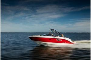 New Sea Ray 230 SLX Sports Cruiser Boat For Sale