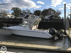 Used Sea Ray Laguna Walkaround Fishing Boat For Sale