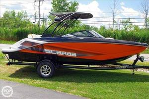 Used Scarab 195 HO Impulse Jet Boat For Sale