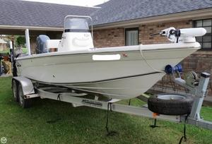 Used Nautic Star 2110 Sport Bay Boat For Sale