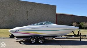 Used Baja 272 Islander High Performance Boat For Sale