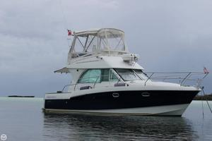 Used Beneteau Antares 9.8 Sports Fishing Boat For Sale