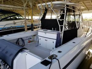 Used Boston Whaler 28 Outrage Walkaround Fishing Boat For Sale