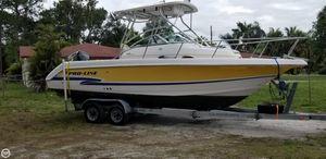 Used Pro-Line 23 Walk Walkaround Fishing Boat For Sale