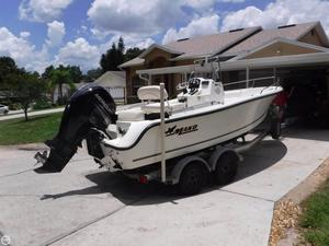 Used Mako 184 Center Console Fishing Boat For Sale