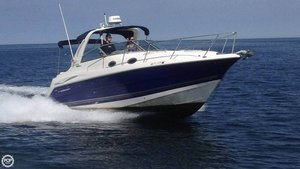 Used Monterey 302 CR Express Cruiser Boat For Sale